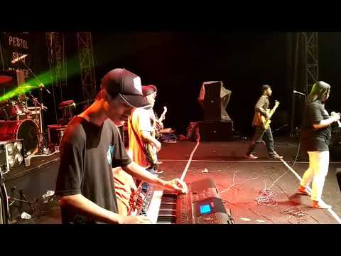 Laskarasta Reggae Ska - Demon ( Cover ) - Live Jambore Vespa Nusantara #2
