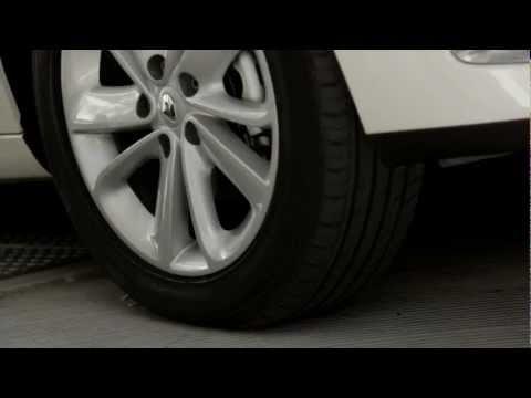 Новый Renault Fluence 2013, промо