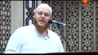 Video: Stories of Prophets: Moses & Pharaoh - Shady Al-Suleiman