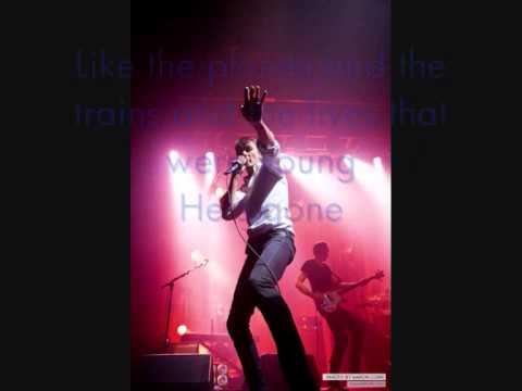 Suede - He's Gone Lyrics
