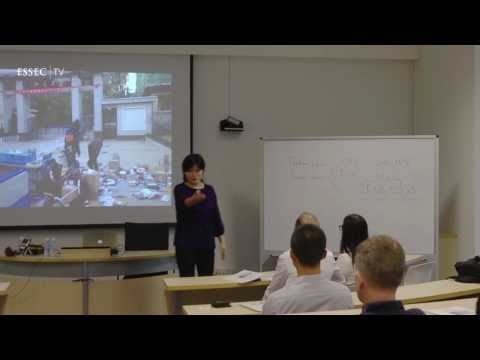 """Master Class ESSEC Asia-Pacific 