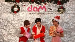DAMtv Merry X'mas!!!!!