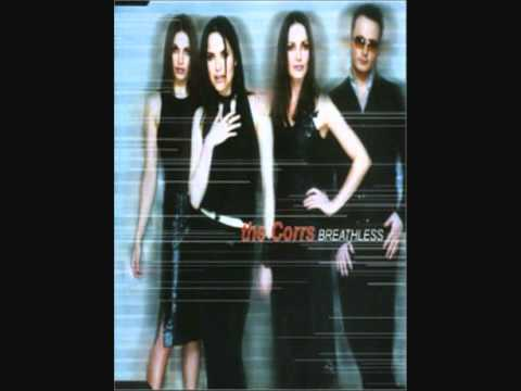 The Corrs - Breathless (instrumental)