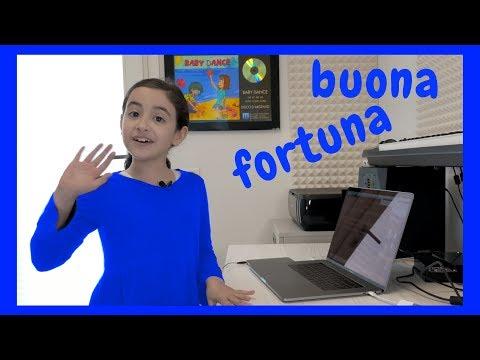 Buona Fortuna - Benji & Fede - Sofia Del Baldo cover - KaraSofy 🎤