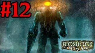 Bioshock 2 Big Brass Balls Walkthrough Part 11 Xbox360 1080p