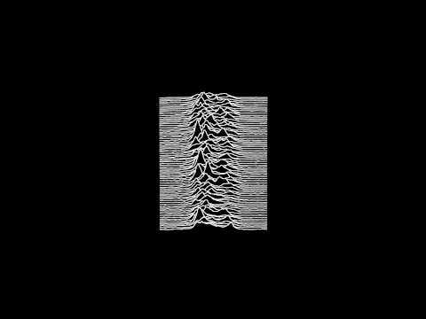 [HQ] Joy Division - Disorder (Unknown Pleasures)