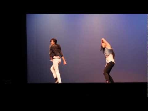 Plano West Asian Fest | Lucia Liu And Elise Gan