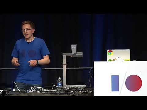 The Modern Workflow for Developing the Mobile Web - Google I/O 2013