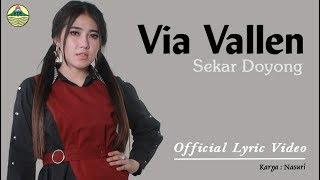 Via Vallen - Sekar Doyong _ OM. Sera     Official Lyric Video