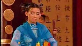 Hai Hoai Linh - Ngao so oc hen - p1