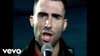 Клип Maroon 5 - Wake Up Call