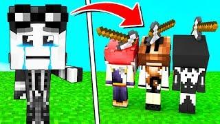 ADDIO LYON! - Estate di Minecraft #8
