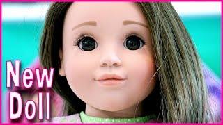NEW DOLLS Girls of Faith 18 Inch Doll Like American Girl