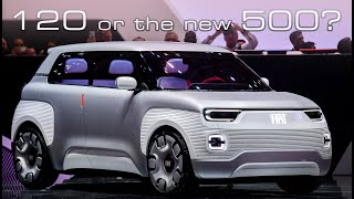 Could This Concept Car From FIAT Revolutionize The Way We Build Electric Cars?