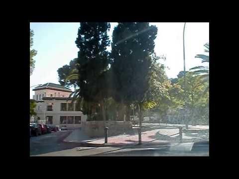 Поездка по Аликанте, Рассказ о городе и Недвижимости в Испании и Аликанте,  Сергей Езовский