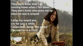 Watch Twila Paris The Warrior Is A Child video
