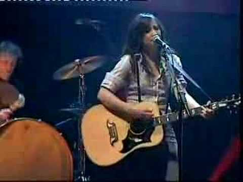 Kt Tunstall - Tangled Up In Blue
