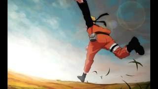 Naruto Ending 15 [ Saboten - Scenario ]