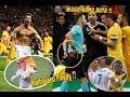 Lihat Apa yang Cristiano Ronaldo Lakukan Saat Laga Leg Kedua Kontra Juventus