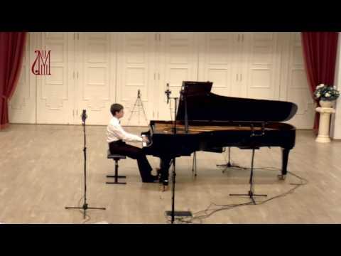 Сметана Бедржих - 5 вальсов для фортепиано