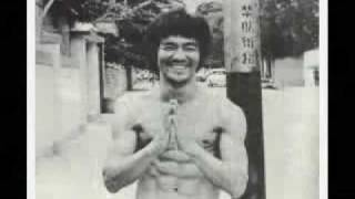 Memmory Of Bruce Lee Lei siu long