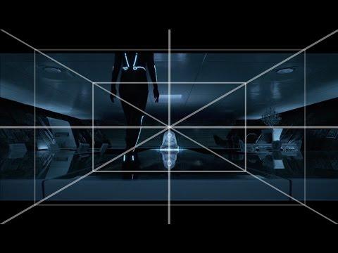 Joseph Kosinski - The Art Of Symmetry (Tron:Legacy, Oblivion)