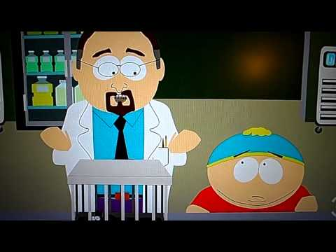 South Park - Kenny Dies - Stem-Cell Research