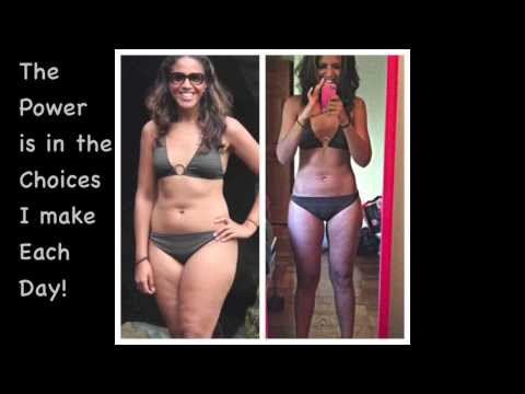 Stephanie's HealthyER Transformation Story   Beachbody   T25   shakeology