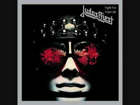 Judas Priest - Fight For Your Life