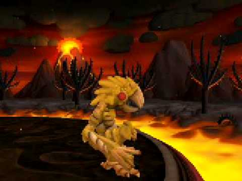 Spore: Golden Torizo
