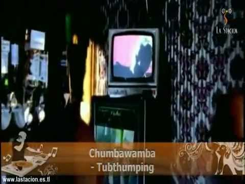 Chumbawamba - That Golden Era