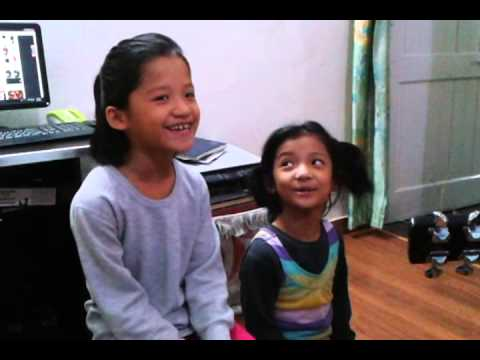 Umeedon Wali Dhoop.. Kids Special !! video