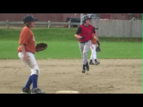 2009 Fall Babe Ruth Record 9 3 Video