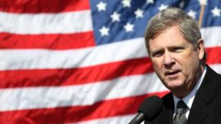Tom Vilsack Perriello Tour Rural Virginia For Obama
