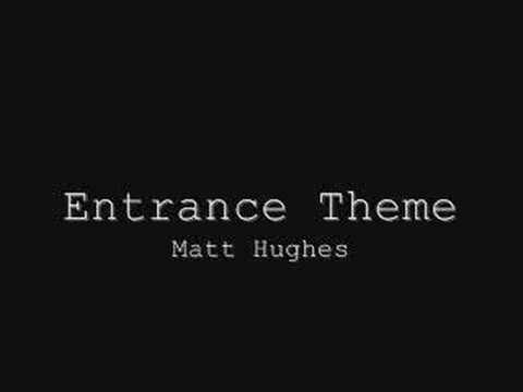 Mma Entrance Theme - Matt Hughes video