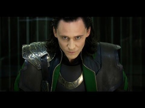 AMC Movie Talk - THOR 2 Reshoots Include More Loki, Simon Pegg as ANT-MAN?