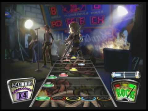 Sin Documentos 100% FC Expert Guitar Hero 2
