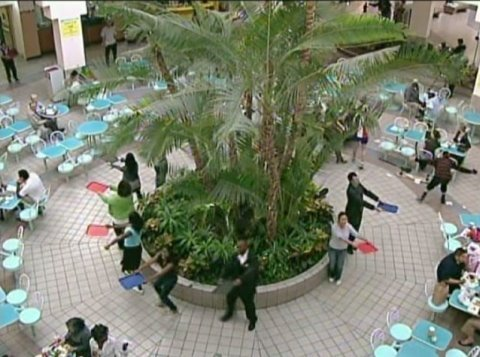 Food Court Musical