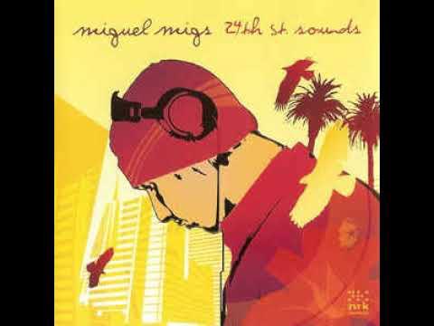 MM Nite:Life 020 - 24th St Sounds - Trevor Loveys The Bounce Trevors Willesden Dub