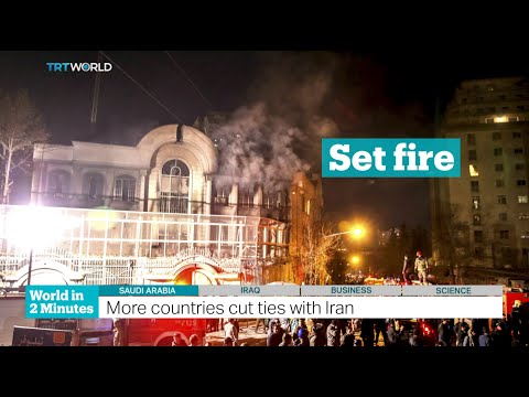 TRT World - World in Two Minutes, 2016, January 4, 13:00 GMT