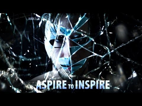 Jarek 1:20 | Aspire to Inspire