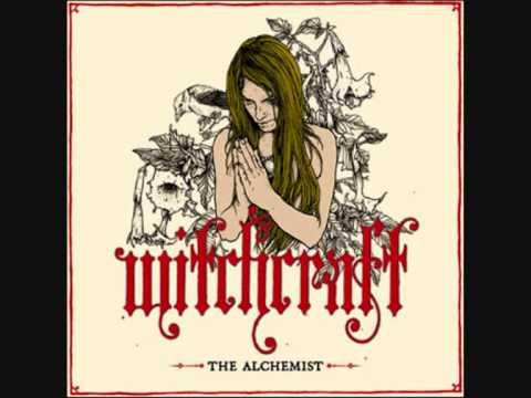 Witchcraft - The Alchemist