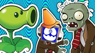 PLANTS VS ZOMBIES 2 ► Fandroid GAME!