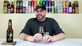 Dragon's Milk: Triple Mash (2019) | New Holland Brewing | Beer Review | #428
