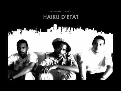 Haiku D'Etat - Haiku D'Etat