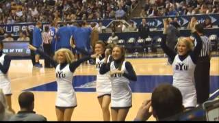 Curiosity Quest Learns About Cheerleading