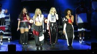 download lagu Little Mix - Word Up - Sports Relief 2014 gratis