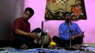 Yakshagana Songs by Sahadev Saliyan Yermal