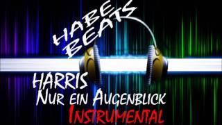 Harris Nur ein Augenblick Instrumental(prod.by HabeBeats)