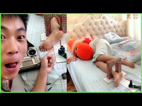 Funny Videos 2018 ● People doing stupid things P37